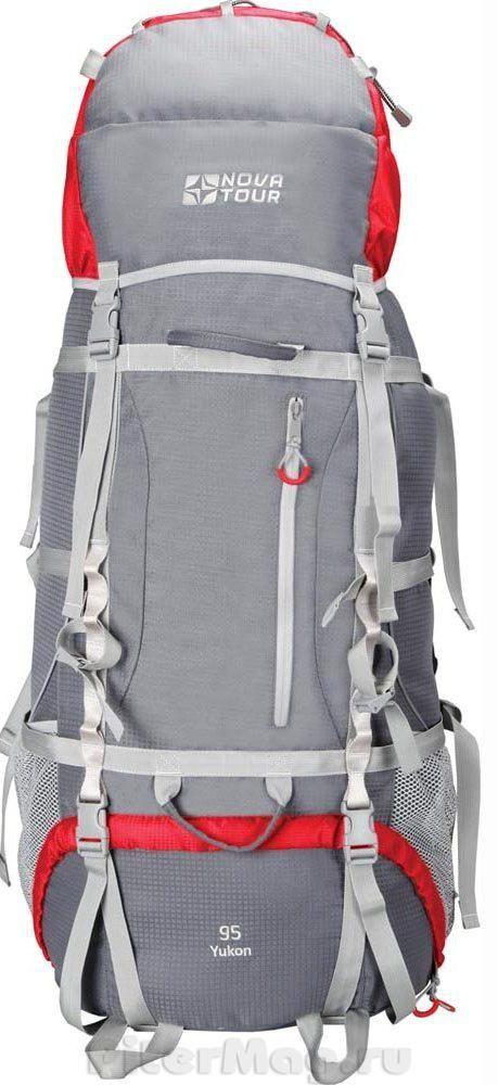 NOVA TOUR ЮКОН 95 V2 рюкзак для горного туризма
