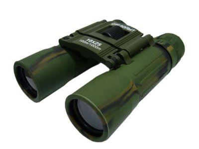 Бинокль Следопыт SL-31 Камуфляж 12*25