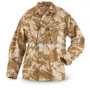 блуза  DPM DESERT Англия б/у