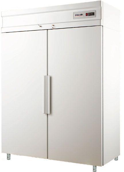 Polair CM110-S шкаф холодильный