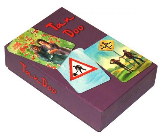 Метафорические карты Tan Doo(Тан Ду)