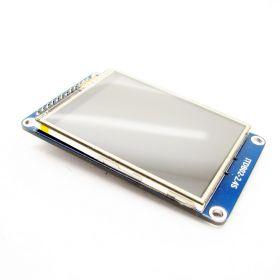 "TFT 2.4"" SPI LCD Touch Screen (ITDB02-2.4S)"