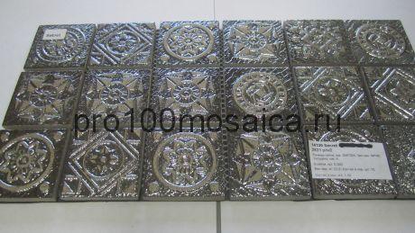 Secret камень. Мозаика серия STONE,  размер, мм: 304*304