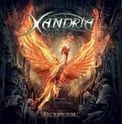 """XANDRIA """"Sacrificium"""" - 2014"""