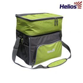 Изотермическая сумка-холодильник Helios HS-1658 (20L+10L)