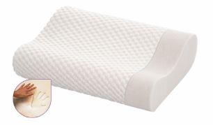 Ортопедическая подушка с эффектом памяти Тривес ТОП-111