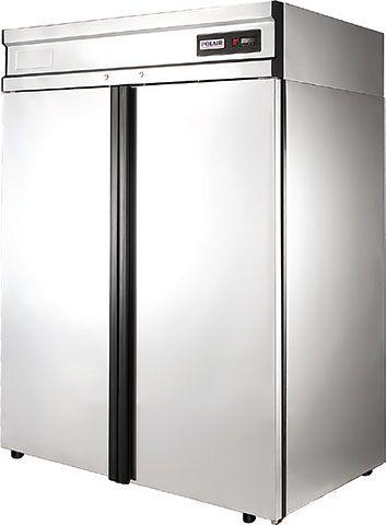 Polair CM110-G шкаф холодильный