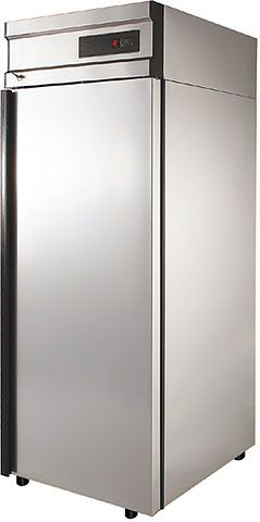 Polair CB107-G шкаф холодильный