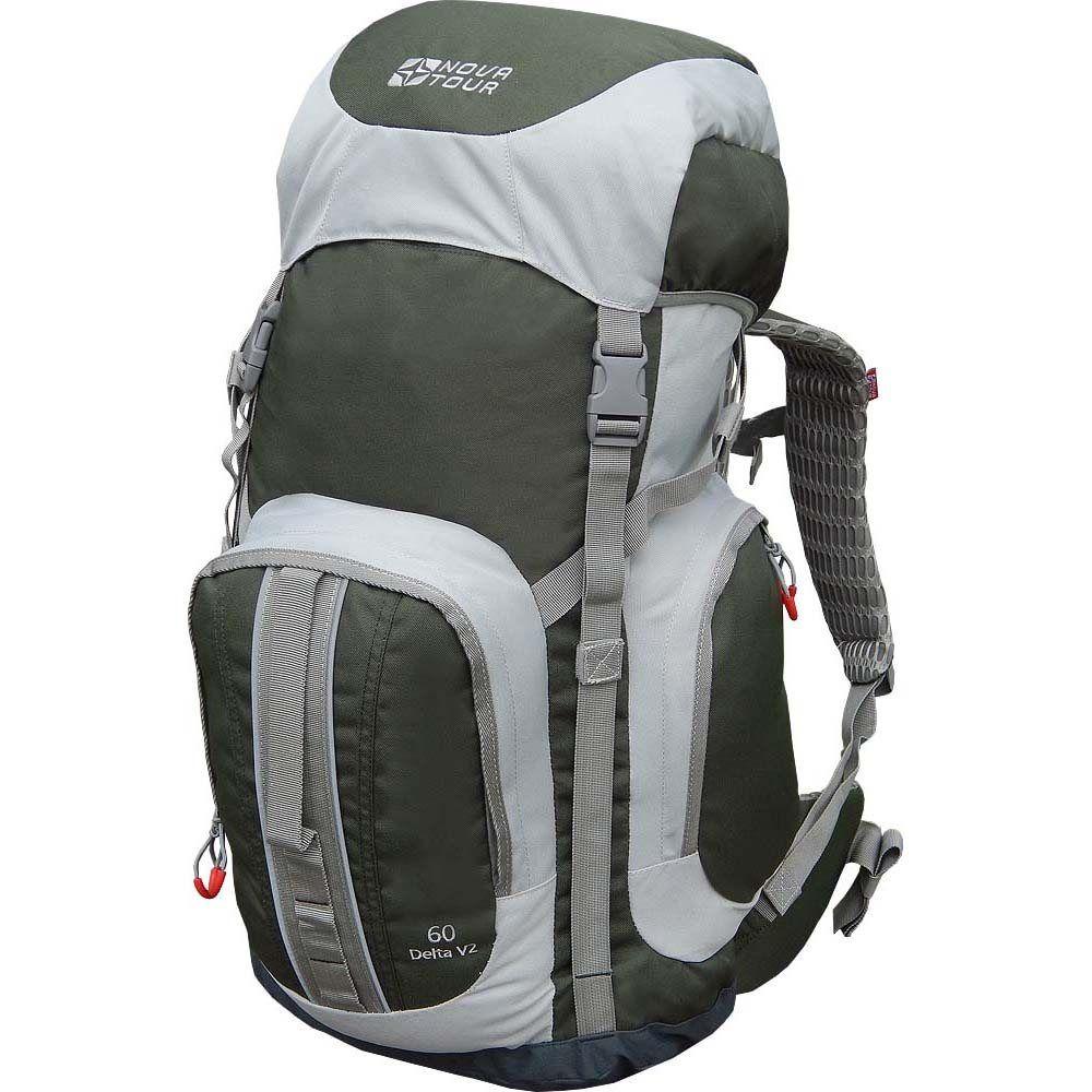 NOVA TOUR ДЕЛЬТА 60 V2 универсальный рюкзак для трекинга