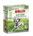 NATURA – DELIX BIO капли для собак антипаразитарные