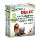 NATURA – DELIX BIO ошейник для собак антипаразитарный