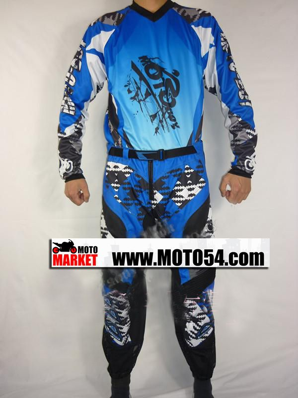 Комплект для мотокросса Moto boy