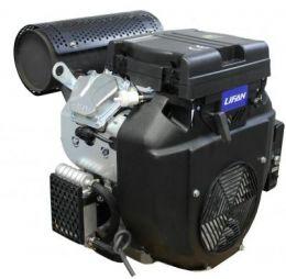 Двигатель Lifan 2V78F-2A (24 л.с., 20А)
