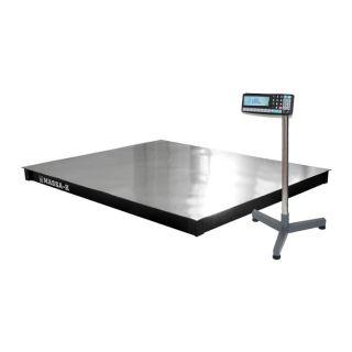 4D-P платформенные весы