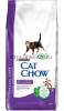 Cat Chow для контроля образования комков шерсти