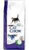 Cat Chow Тройная защита Вашего питомца