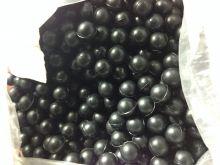 Шар резиновый (пуля для травматического оружия) под патрон 9РА, диаметр 10 мм, тяжелый, вес 1.0 грамм, черный, упаковка 100 штук