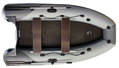 Надувная лодка ПВХ Фрегат М-310 С