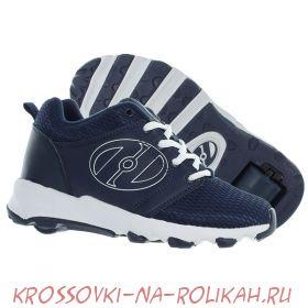 Роликовые кроссовки Heelys Hightail 770391