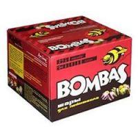 Пейнтбольные шары Bombas