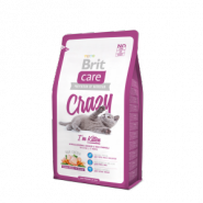 Brit Care Crazy - Для котят (400 г)