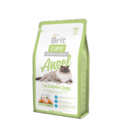 Brit Care Angel - Для кошек старше 7 лет (2 кг)