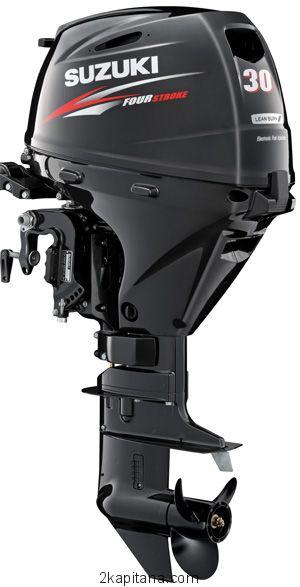 Лодочный Мотор Suzuki DF 30 ARS (Сузуки)