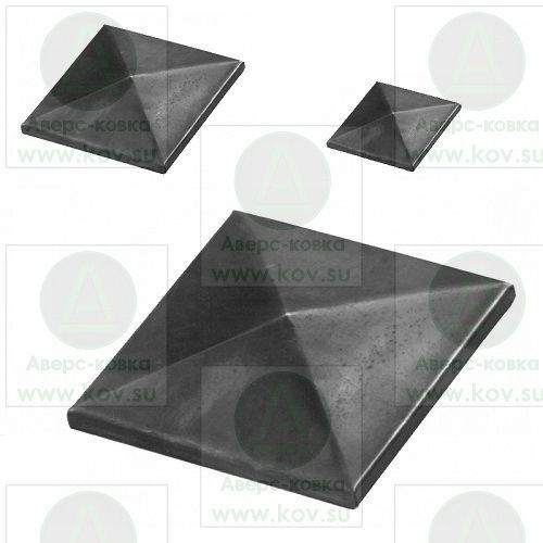 """15.055 """"Заглушка """"Пирамида"""""""