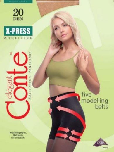 колготки CONTE X-Press 20