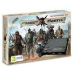 "16 bit - 8 bit ""Hamy 4"" (350-in-1) Assassin Creed Black"