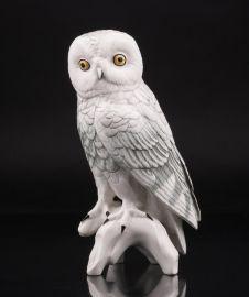 Белая сова, Karl Ens, Германия., артикул 01661