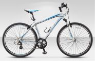 "Stels Cross 130 Gent AL 28"" 21 скор."