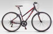 "Stels Cross 150 Lady AL28"" 24 скор."