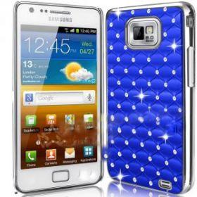 Чехол для Samsung Galaxy S2 i9100, 2 в. / пластик