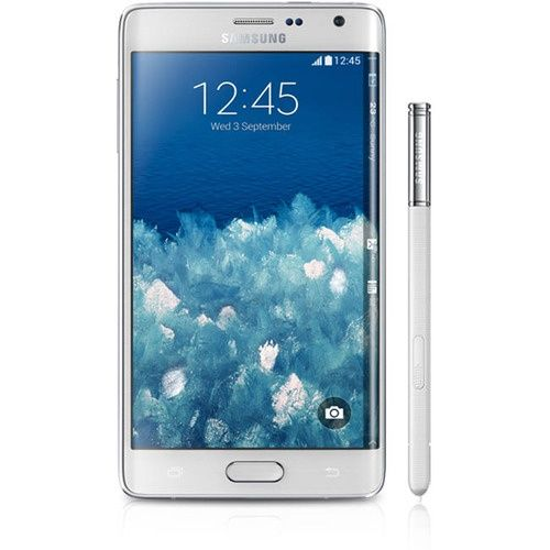 SAMSUNG SM-N915F Galaxy Note Edge White