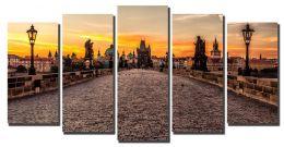 мост в Праге