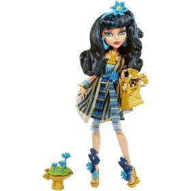 Кукла Клео де Нил (Cleo De Nile), серия Мрак&Цветение, MONSTER HIGH