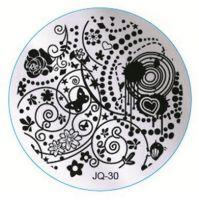 Диски для стемпинга серии JQ - 30