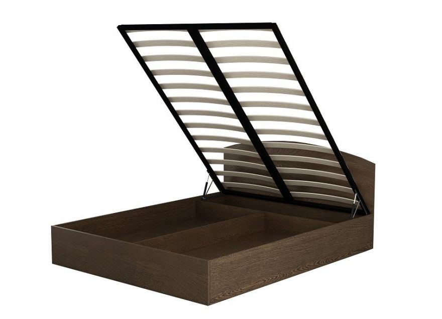 Кровать Этюд с подъемным механизмом | Орматек