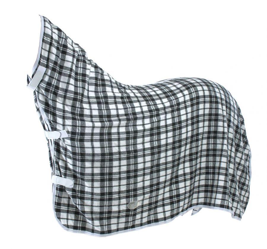 """Попона сушильная Полная шея 100% акрил """"Horse Comfort"""""""