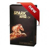 Массажное масло для мужчин Спарк Роял Васу / Spark Royal Oil Vasu Healthcare
