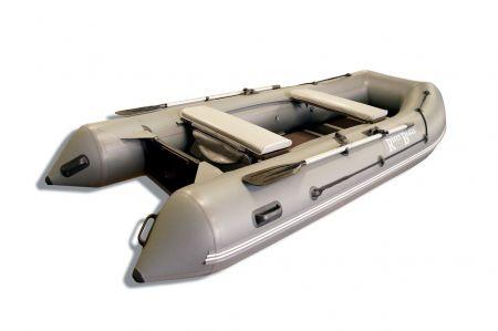 RiverBoats RB-330TT