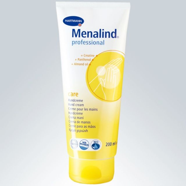 MENALIND professional/Меналинд профэшнл - крем для рук 200 мл