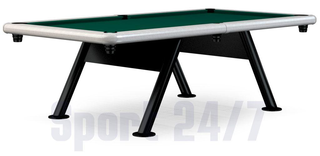 Бильярдный стол для пула «Key West» 8 ф (песочный, всепогодный) 30-611-4