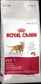 Royal Canin  FIT 32 для кошек ( с 1 до 7 лет) 15 кг.