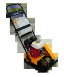 Виброплита  СПЛИТСТОУН VS-245 E8 , 100  кг, 18  кН,  Honda  GX160