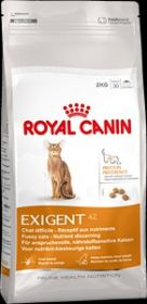 Royal Canin  EXIGENT 42 PROTEIN PREFERENCE для кошек ( с 1 до 7 лет) 10 кг.
