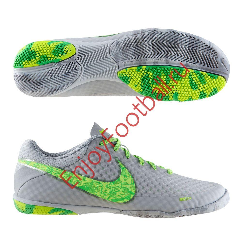 976434f78b41 Игровая обувь для зала NIKE FC247 ELASTICO FINALE II PREM купить в ...