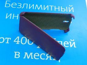 Чехол-книжка для HTC Desire V