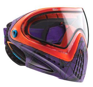 Маска Dye i4 Purple
